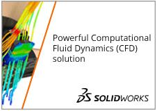 SOLIDWORKS Flow Simulation Software