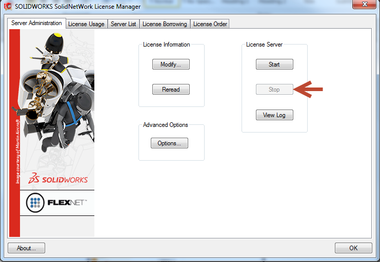 SOLIDWORKS licenses and serial numbers