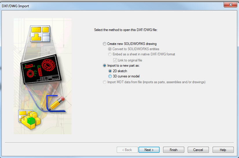 Convert eps files to solidworks sketch ccuart Choice Image