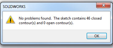 Convert EPS files to SOLIDWORKS Sketch