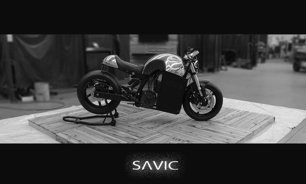 Young aussie entrepreneur unveils first australian electric motorcycle range