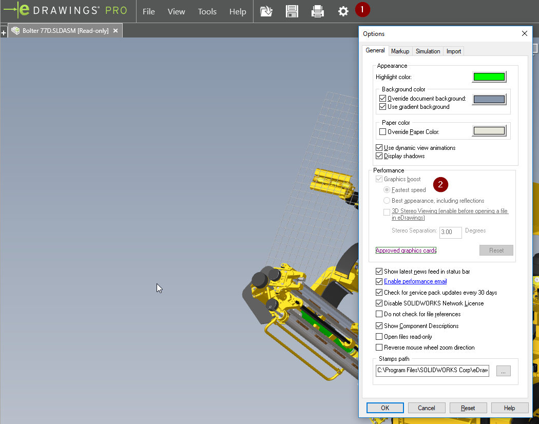 edrawings More than Just Solidworks Viewer
