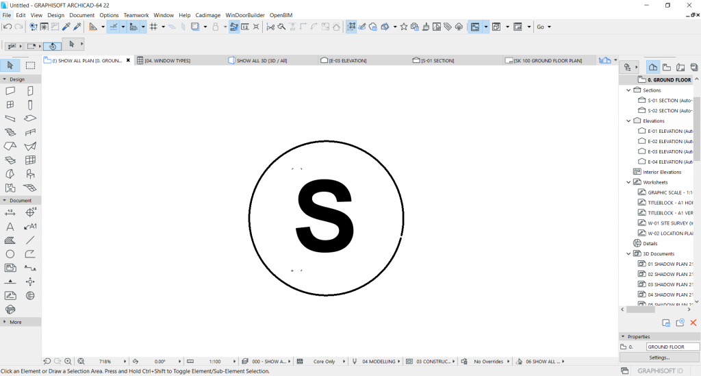 CAD shortcuts: create custom electrical symbol